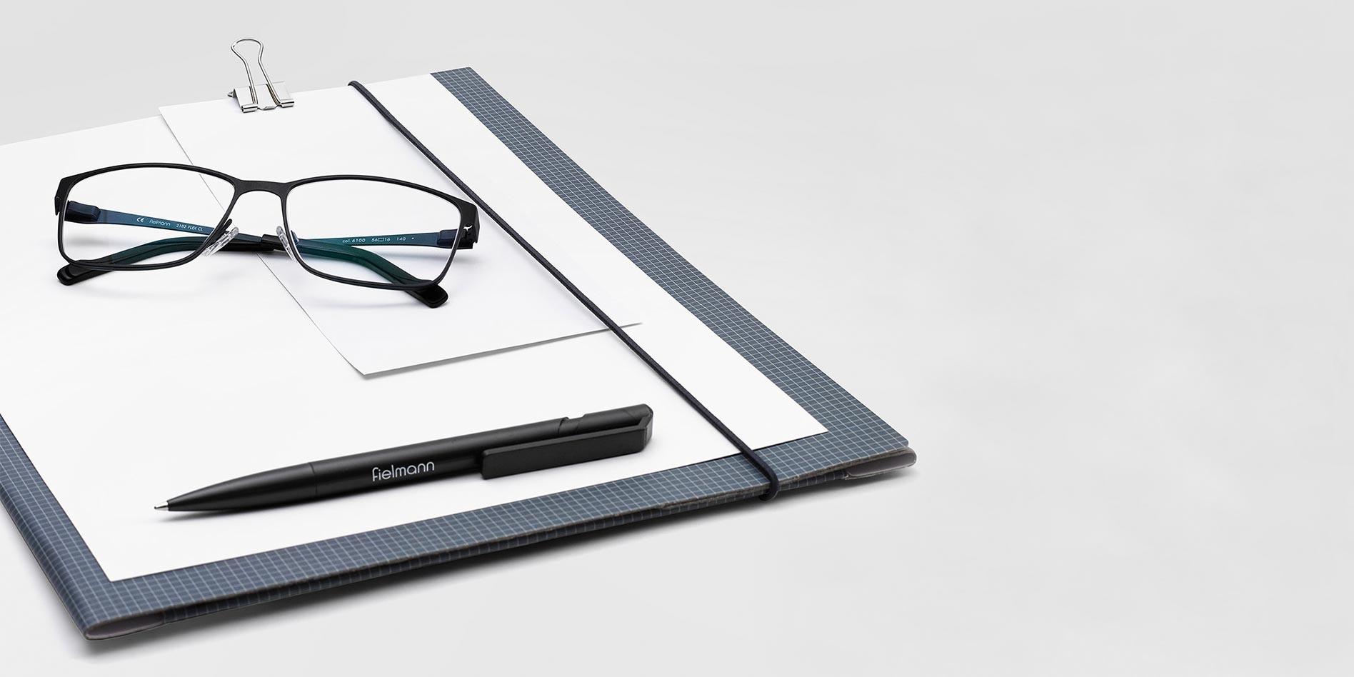 Indywidualnie Wykonane Okulary Do Czytania Fielmann
