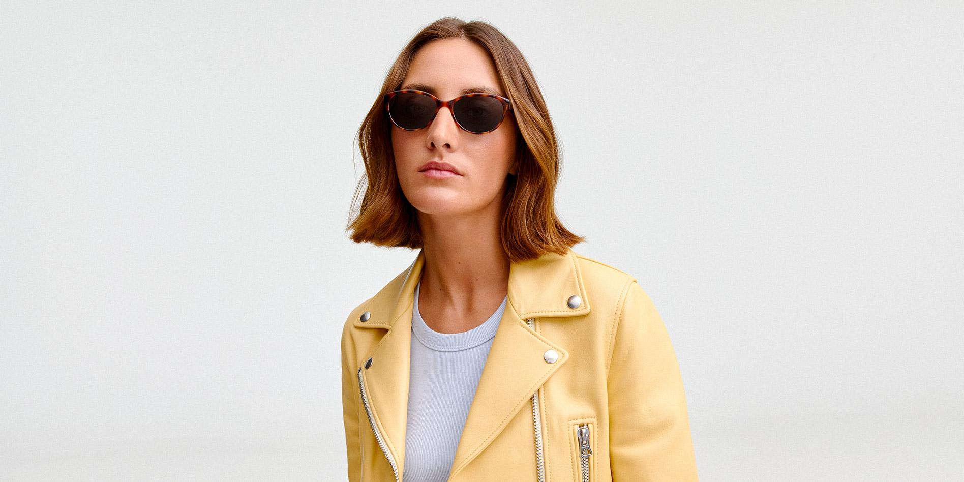 Okulary przeciwsłoneczne korekcyjne: Fielmann